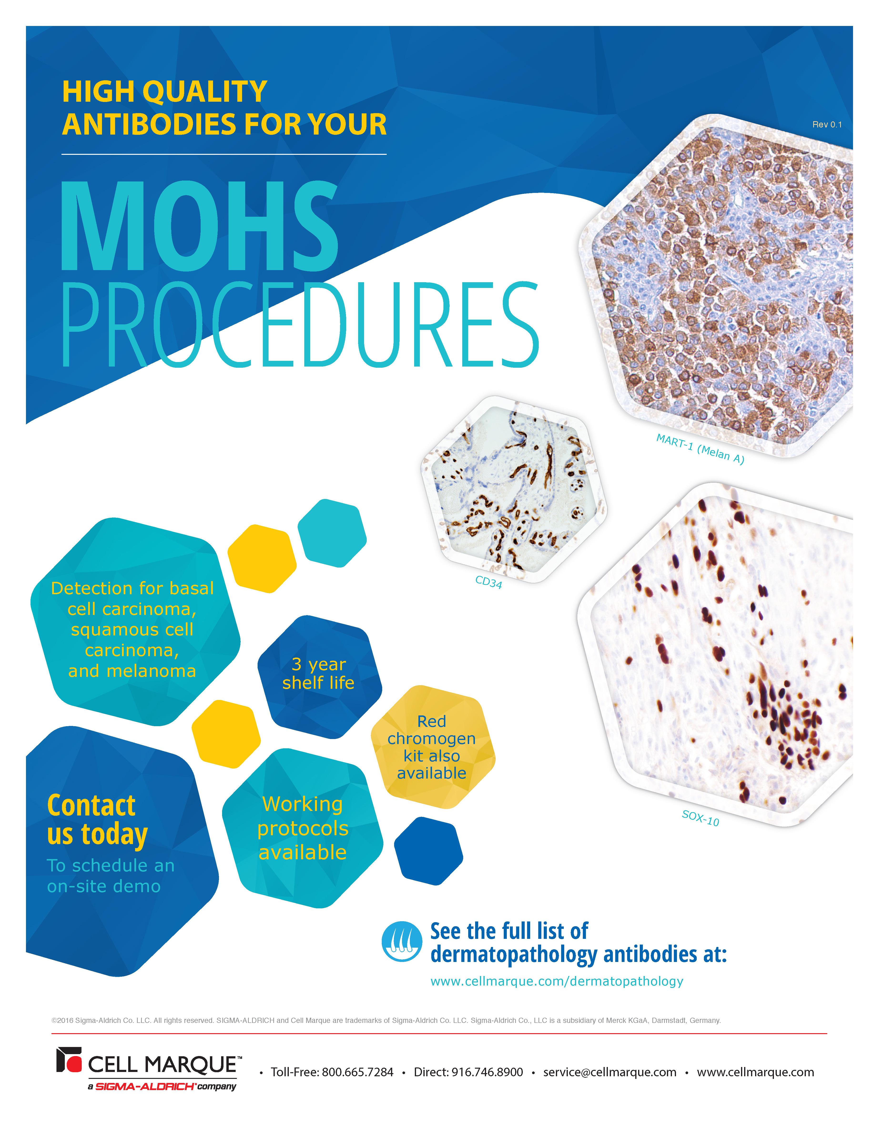 MOHS Flyer