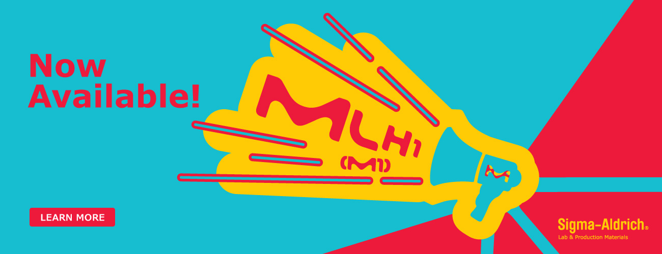 MLH1 Now Available